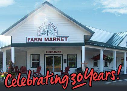 Seaquist Orchards Farm Market