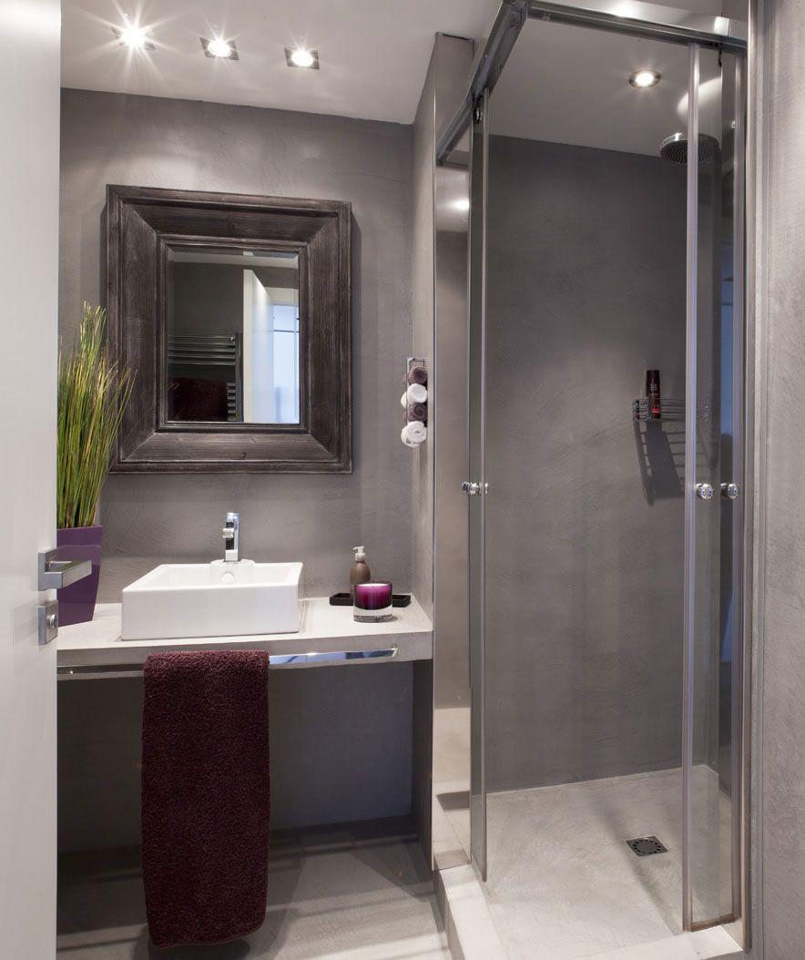 materiales baño | A r c h i t e c t u r e | Pinterest | Baño, Baños ...