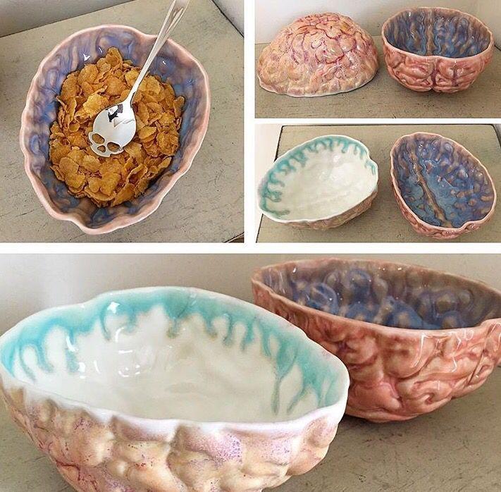 Zombie Bowls