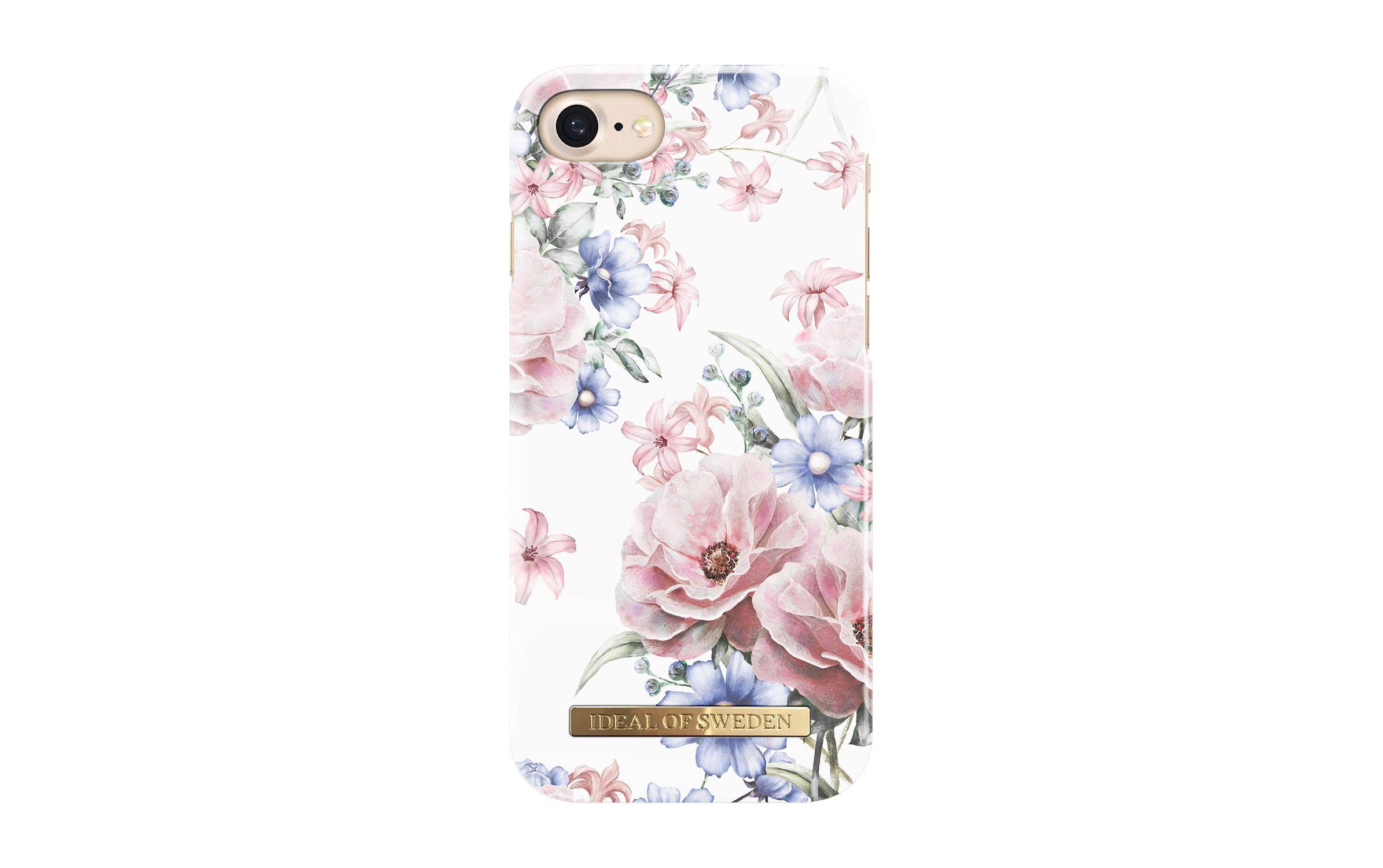 Fashion Case S S17 iPhone 8 7 6 6s Floral Romance  420307ff7beb6