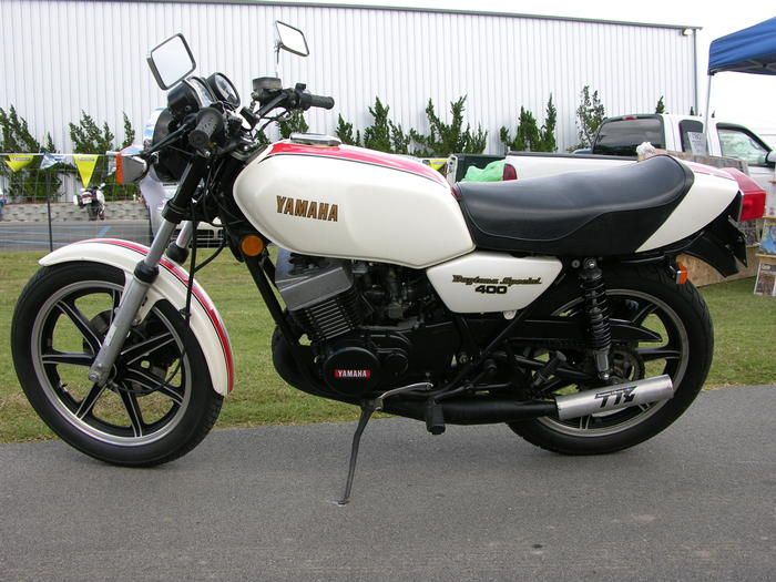 1979 Yamaha Rd400 Daytona Special Motorcycle Super Bikes Racing Bikes Classic Bikes