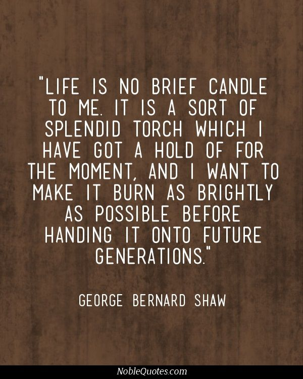 george bernard shaw quotes noblequotes com life quotes  george bernard shaw quotes noblequotes com