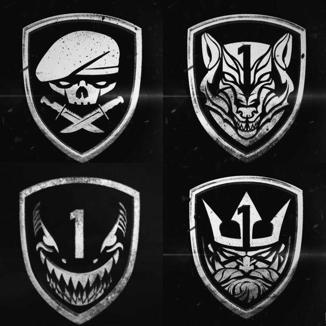 US SOCOM Tier 1 Operators | Cool stuf | Tactical patches