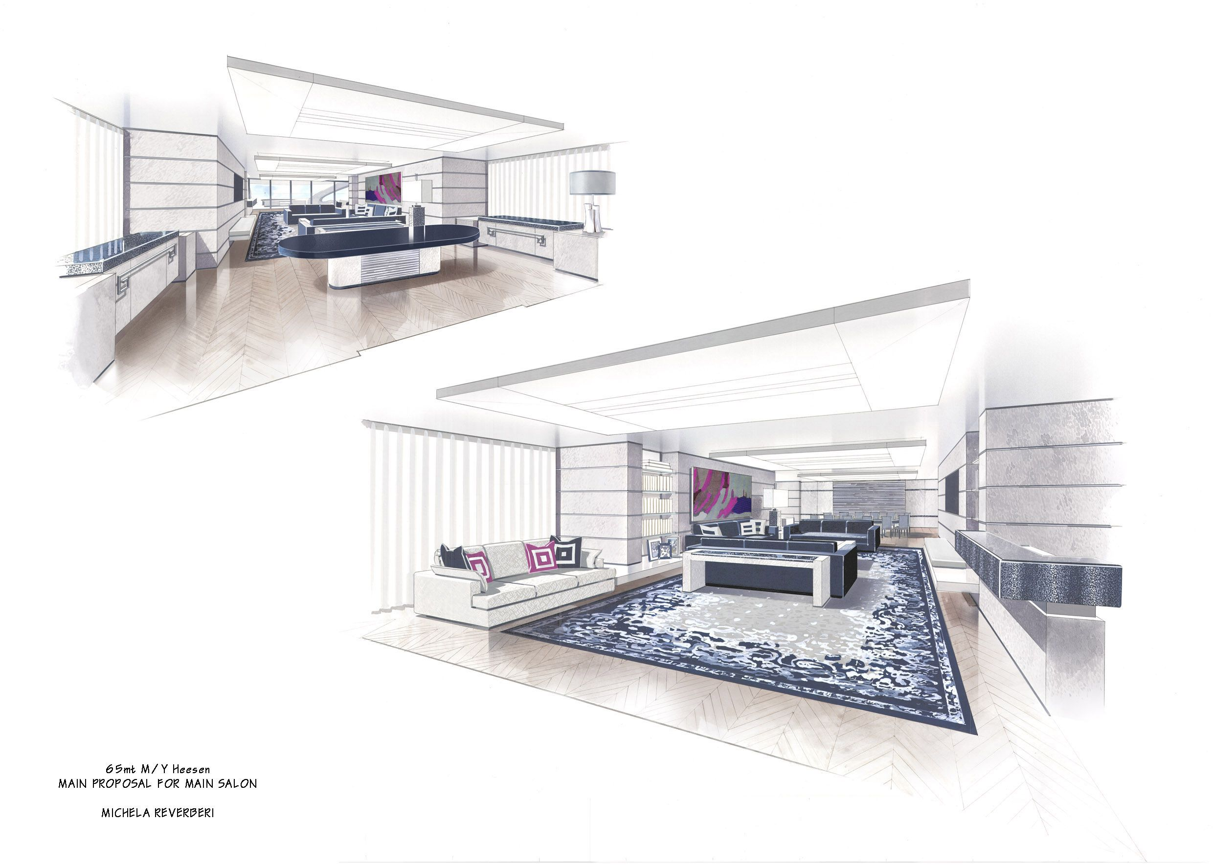 Explore Interior Rendering Design And More