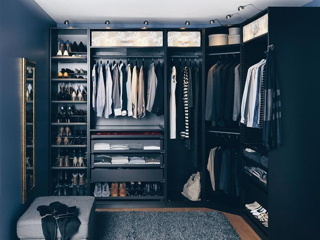 7 Tipps Und Praktische Ideen Fur Ein Stilvolles Ankleidezimmer Who