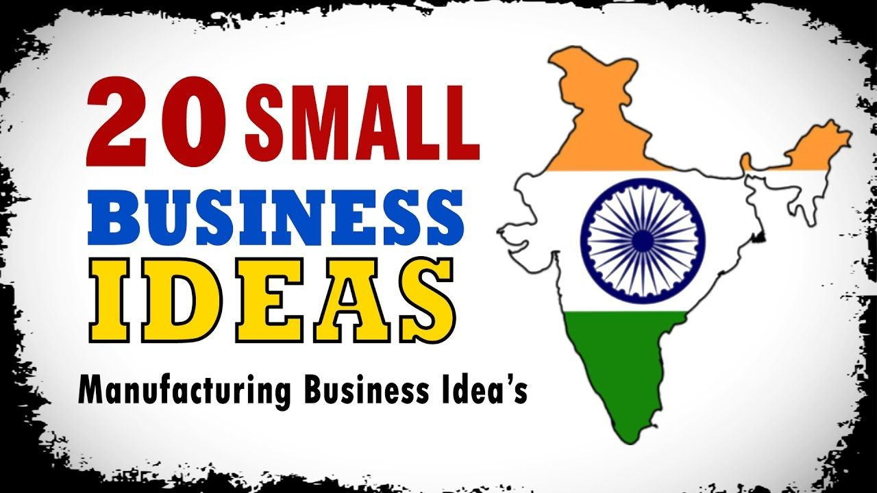 20 best small business ideas in india to start business for 2016 17