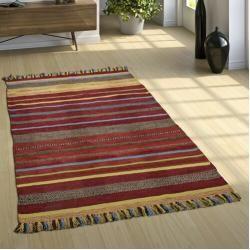 Kelim Teppiche #afrikanischerstil