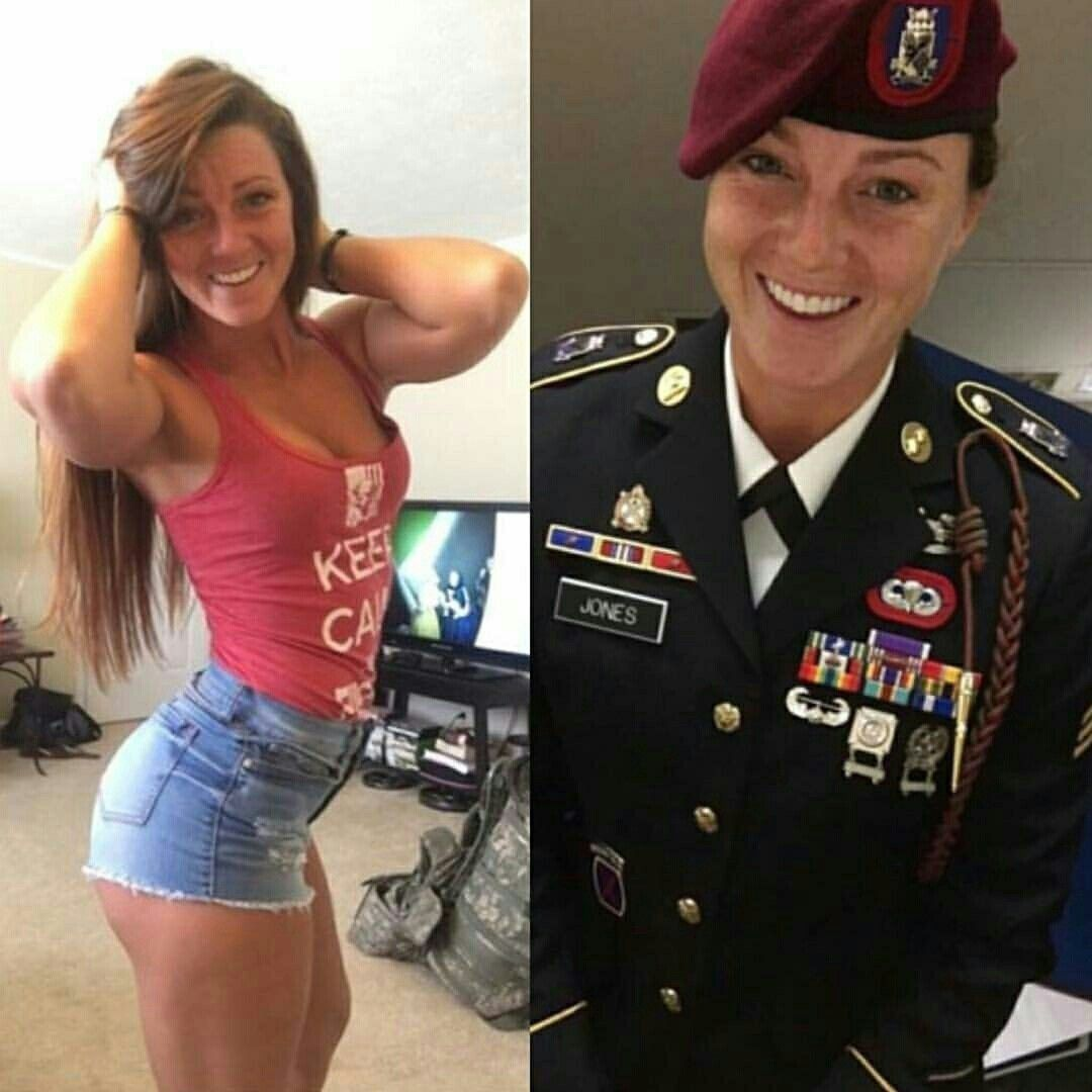 Pin by Hank West on the warriors | Army women, Military