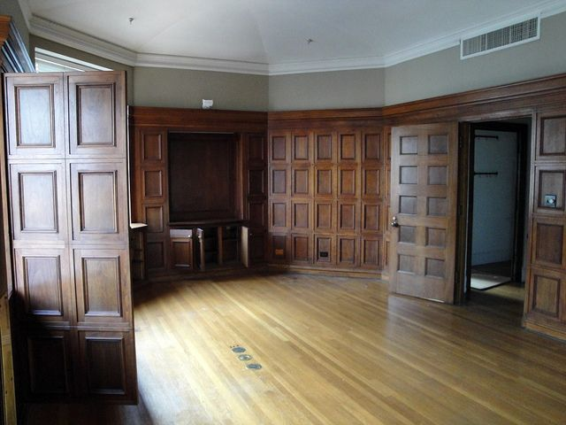 1920s wall paneling - 1920s Wall Paneling Bungalow Style Pinterest Woods