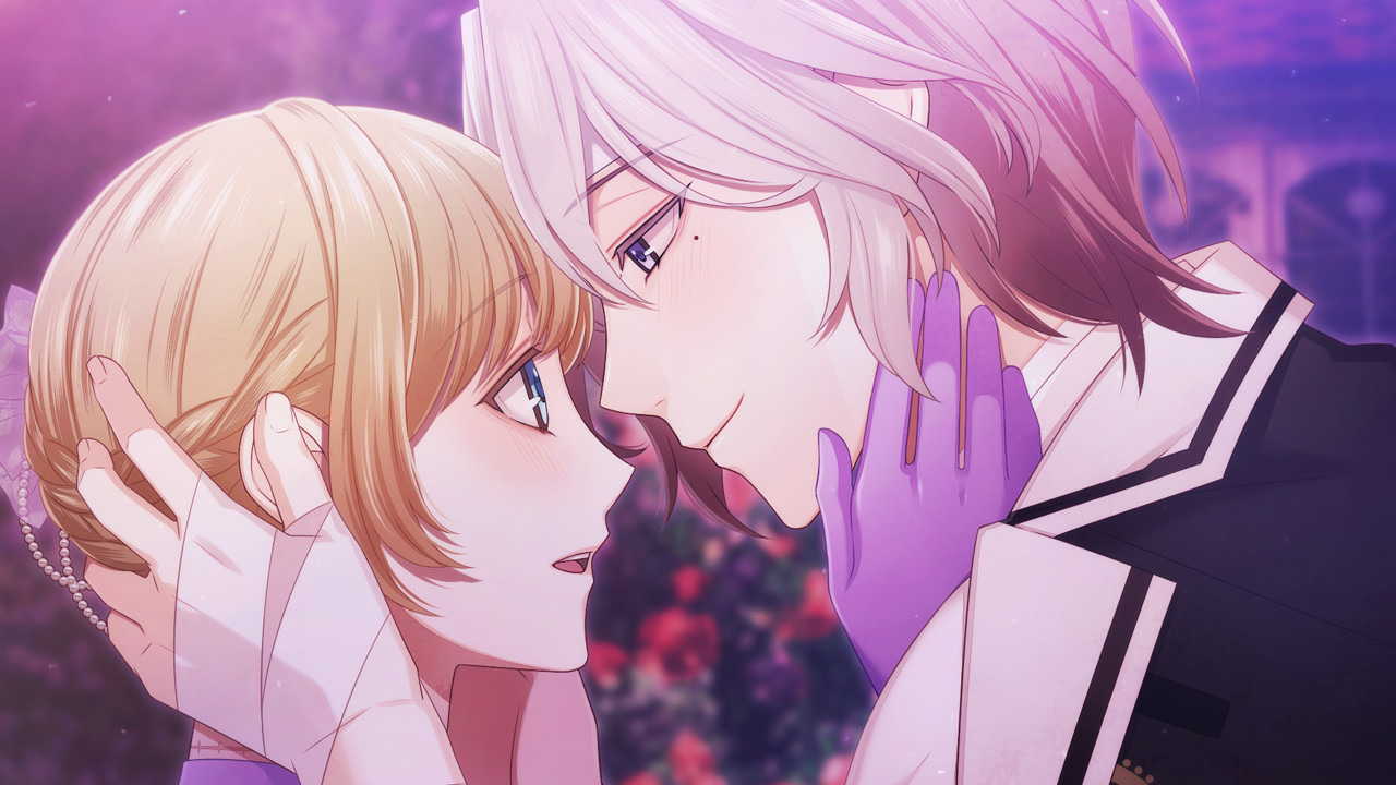 Ephemeral *The Residents of the dark* - Natsume *Lovers part*