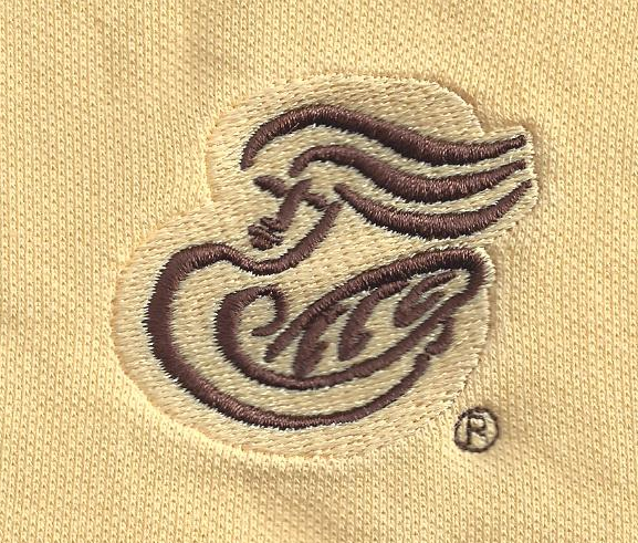 Panera Bread A Simple Yet Unique Design This Was Embroidered In Our Facility At Stitch Designers Panera Bread Embroidery Panera