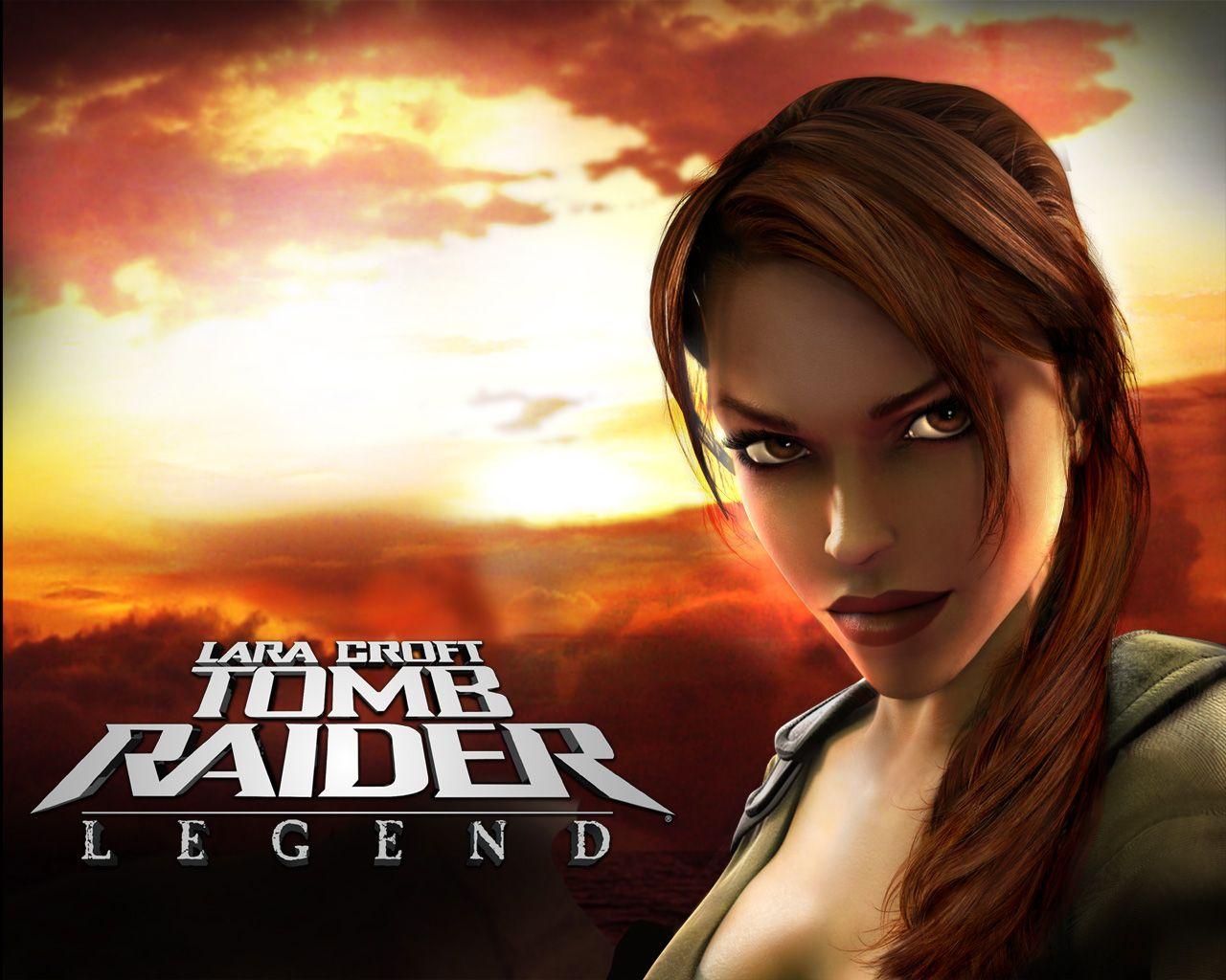 Tomb Raider Video Games Review Tomb Raider Legend Tomb Raider