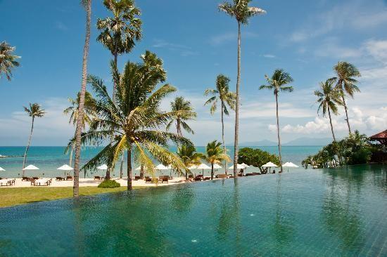 Photos Of Napasai By Orient Express Mae Nam Resort Images Tripadvisor Vacation Places Trip Advisor Solo Travel