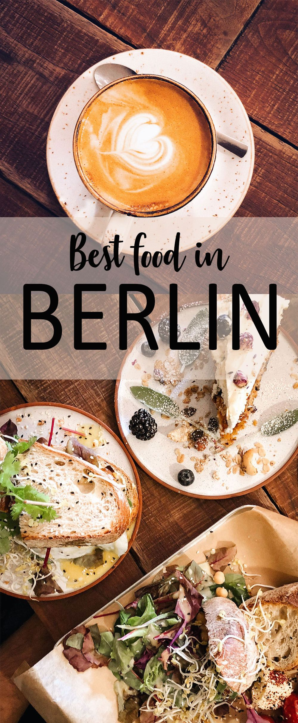 Berlin Guide Best Breakfast Brunch Fashion Spots Must See Places Berlin Food Brunch Berlin Best Breakfast