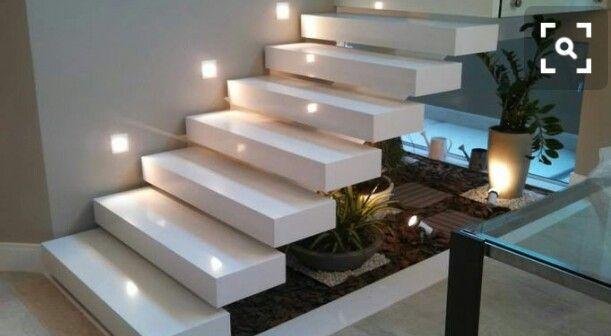 Pin van roseline op stairs pinterest interieur trap en architectuur