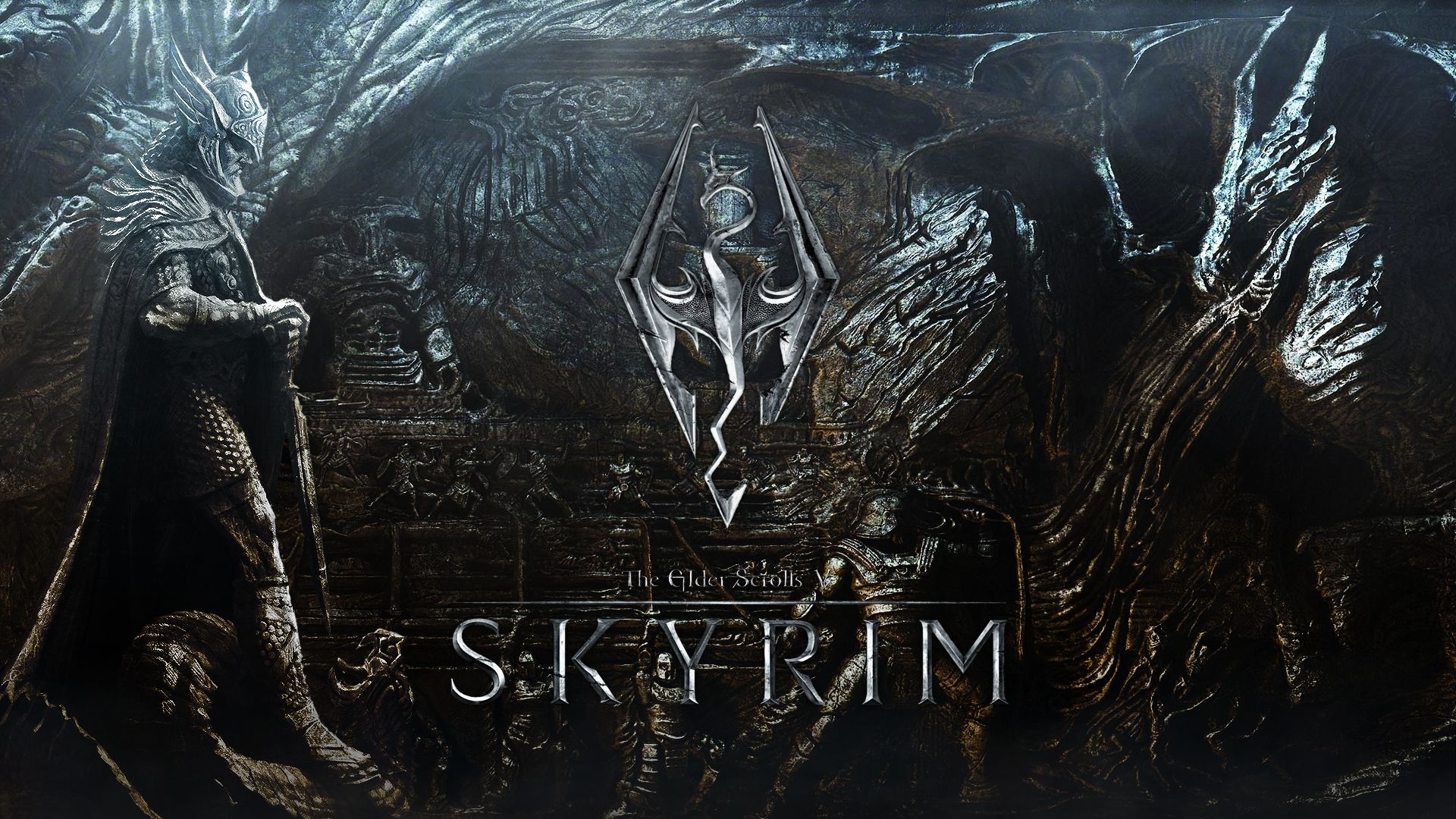 Skyrim Wallpapers Wallpaper 1920x1080 Skyrim Wallpaper 41 Wallpapers Adorable Wallpapers