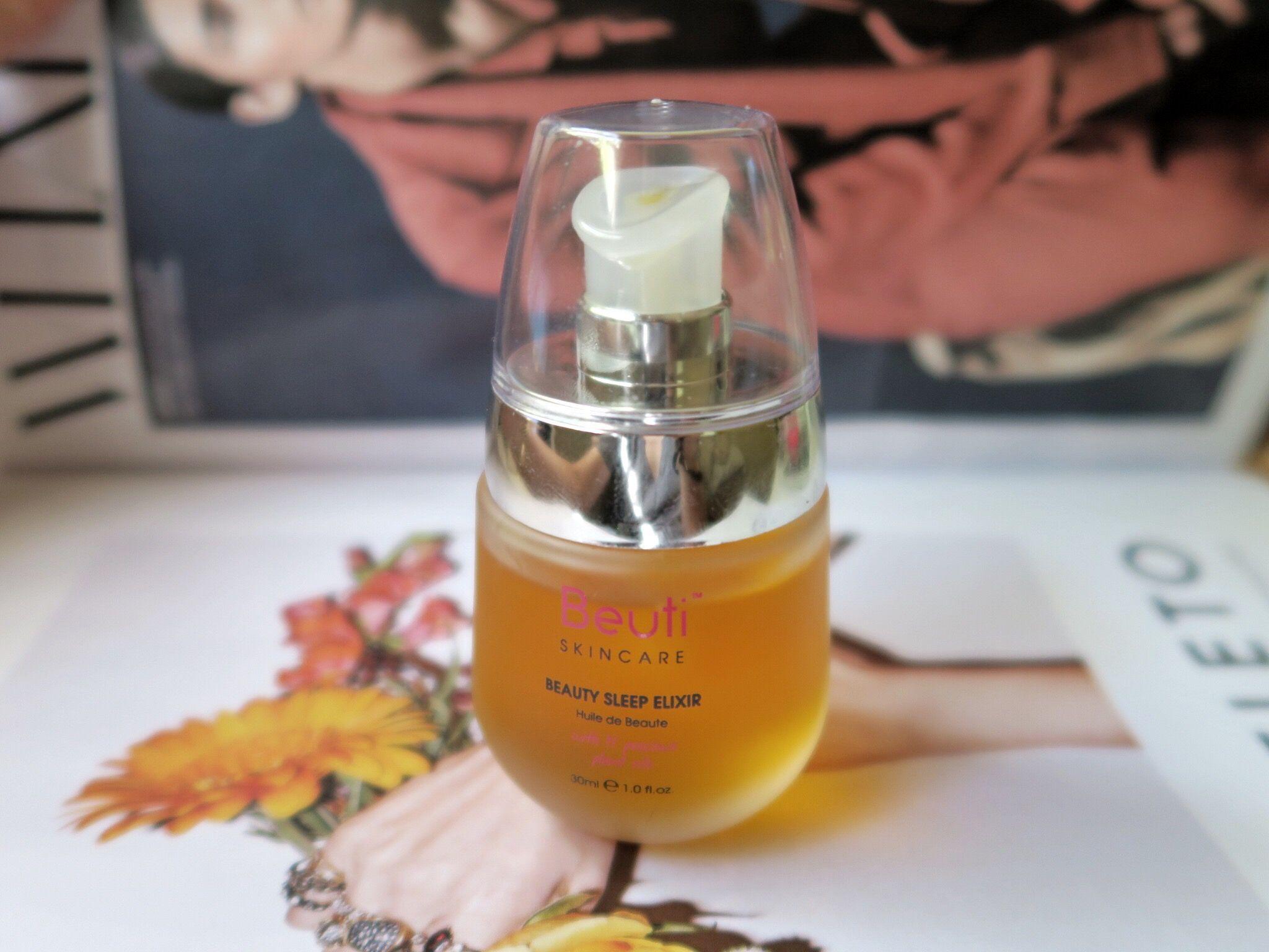 Kate Middleton S Face Oil Beauty Elixir Beauty Skin Care Skin Care