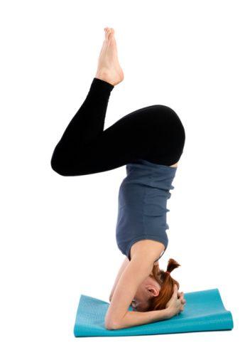 Yoga varicoasă