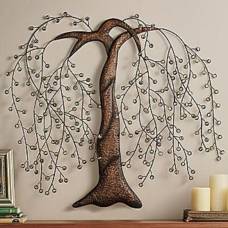 Willow Tree From Seventh Avenue Willow Tree Angels Tree Wall