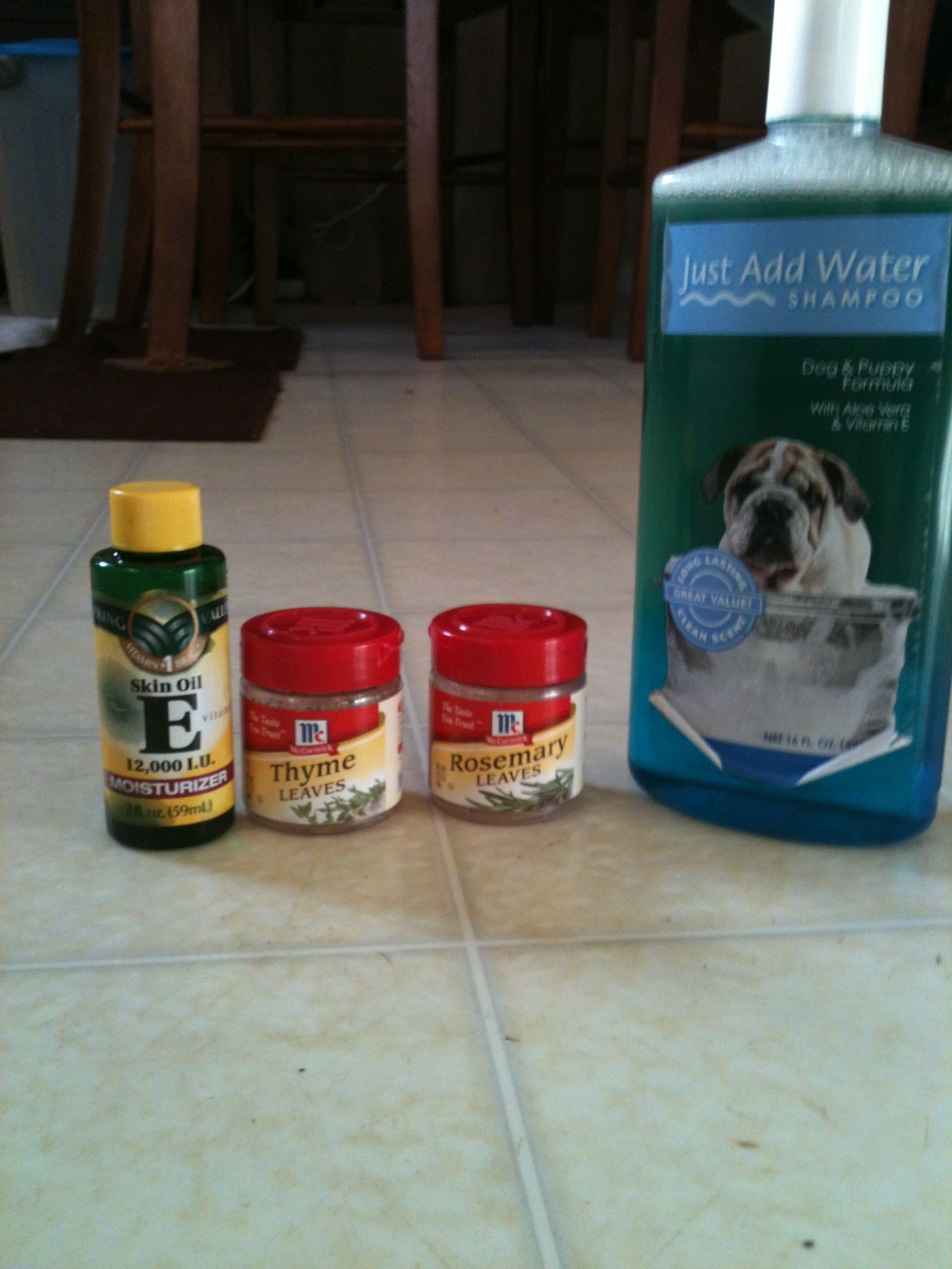 The Best Homemade Shampoo For Dog Works For Fleas And