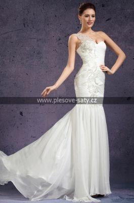 Společenské nebo svatební šaty č. 01131107  477c0ad21ac