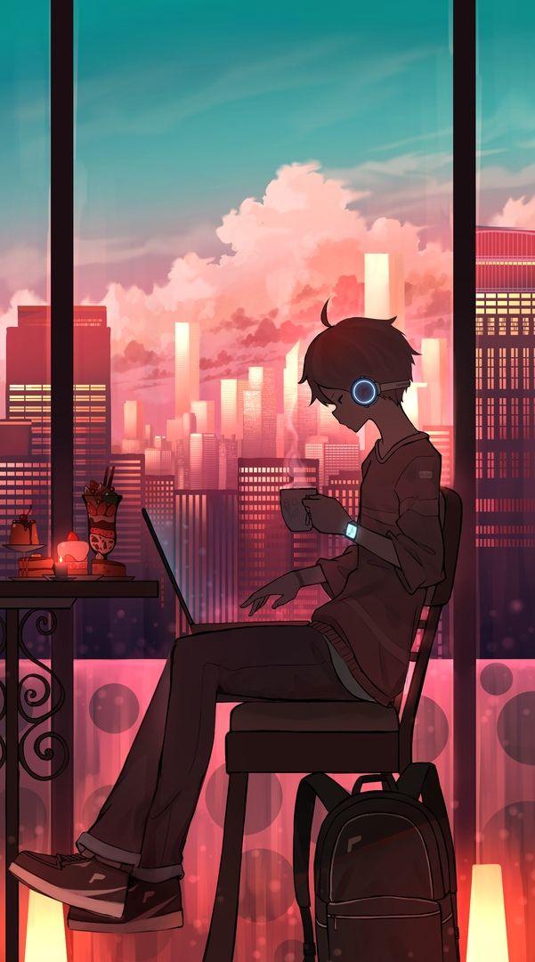 by pasoputi #fluffy_anime #anime.. | Fluffy Anime