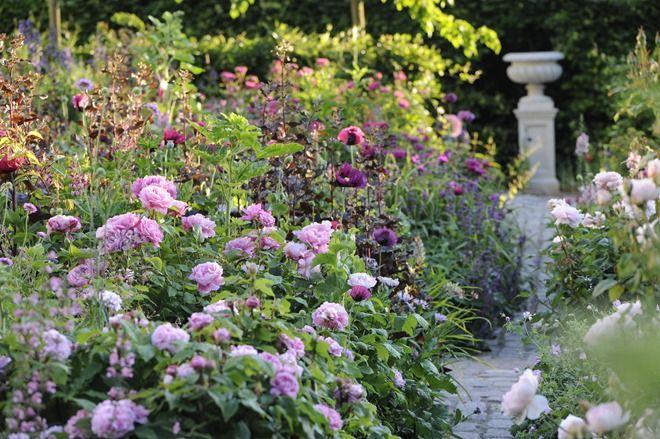 Vintage chic: Dugnad i hagen/ Inspiring garden