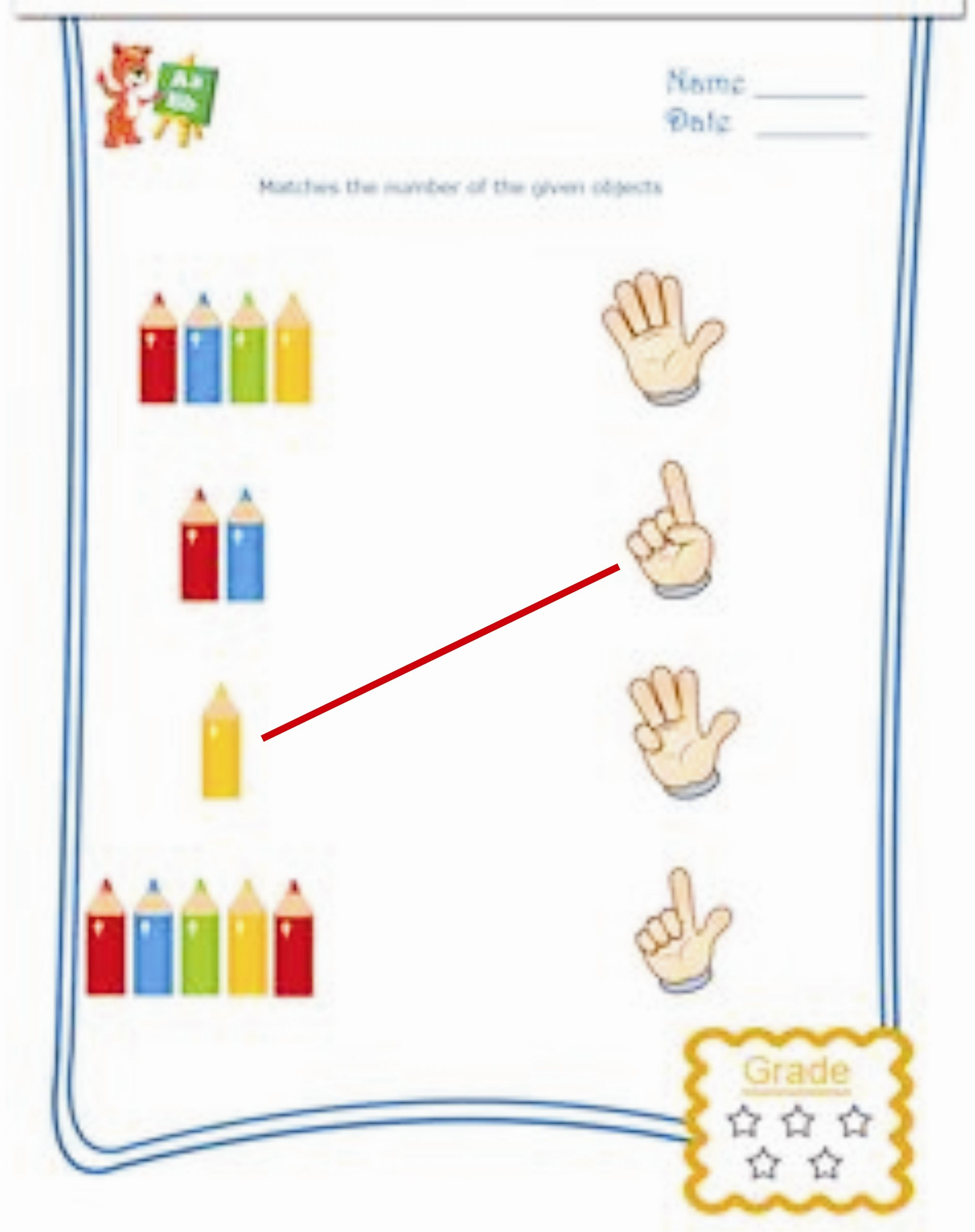 Match Pairs Draw Lines To Connect The Matching Pictures Worksheets For Kids Puzzles For Kids Quiz [ 2942 x 2327 Pixel ]