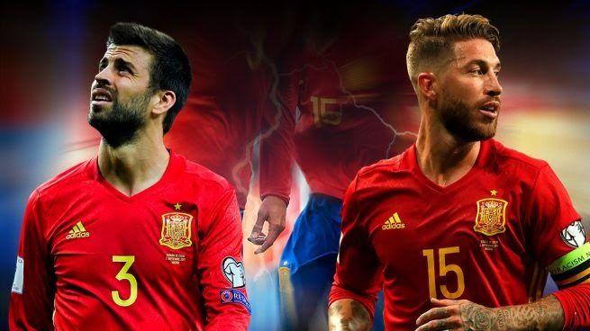 Banh 88 Trang Tổng Hợp Nhận Định & Soi Kèo Nhà Cái - Banh88.infoTin Tuc Bong Da -  Mối quan hệ giữa Gerard Pique và Sergio Ramos đã hoàn toàn đổ vỡ sau khi trung vệ của Barca tuyên bố anh có thể từ bỏ đội tuyển Tây Ban Nha.  Gerard Pique gần đây đã lên tiếng ủng hộ xứ Catalunya độc lập và tuyên bố anh có thể rời khỏi đội tuyển Tây Ban Nha: Nếu HLV hoặc bất cứ quan chức nào của LĐBĐ Tây Ban Nha nghĩ rằng tôi là vấn đề cho ĐTQG tôi sẽ rời bỏ đội tuyển ngay trước kỳ World Cup.  Lúc này tôi vẫn…