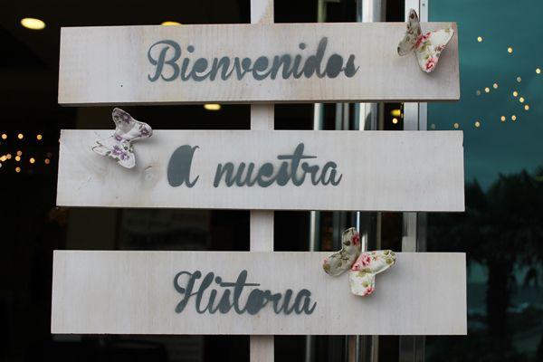 La feria de novios de Talaso Atlántico #bodas