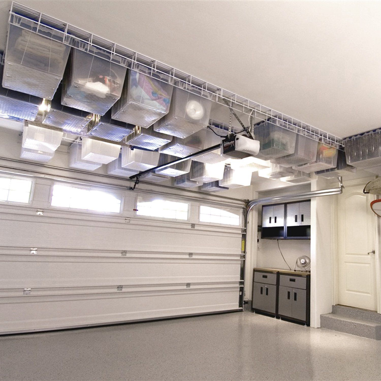 Garage Storage Rack System