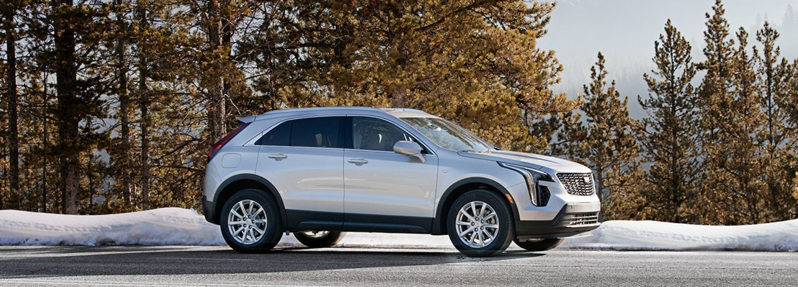 Pin on 2019 Cadillac XT4