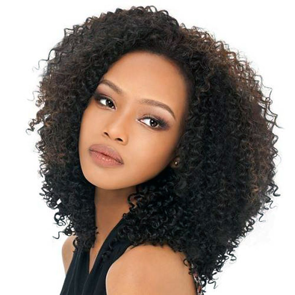 Awe Inspiring 1000 Images About Natural Hair On Pinterest Black Curly Hairstyle Inspiration Daily Dogsangcom