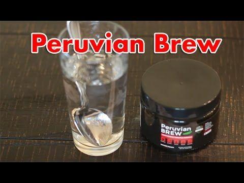 Peruvian Brew Review 2017 Josh Harding Peruvian Brew Review Ancient Recipes Brewing Food Help