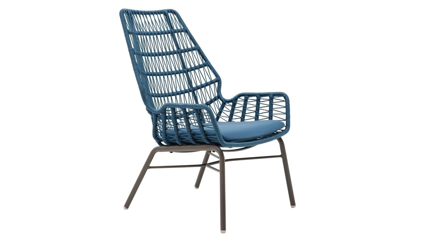 Sorento Lounge Chair Domayne Balcony Backyard