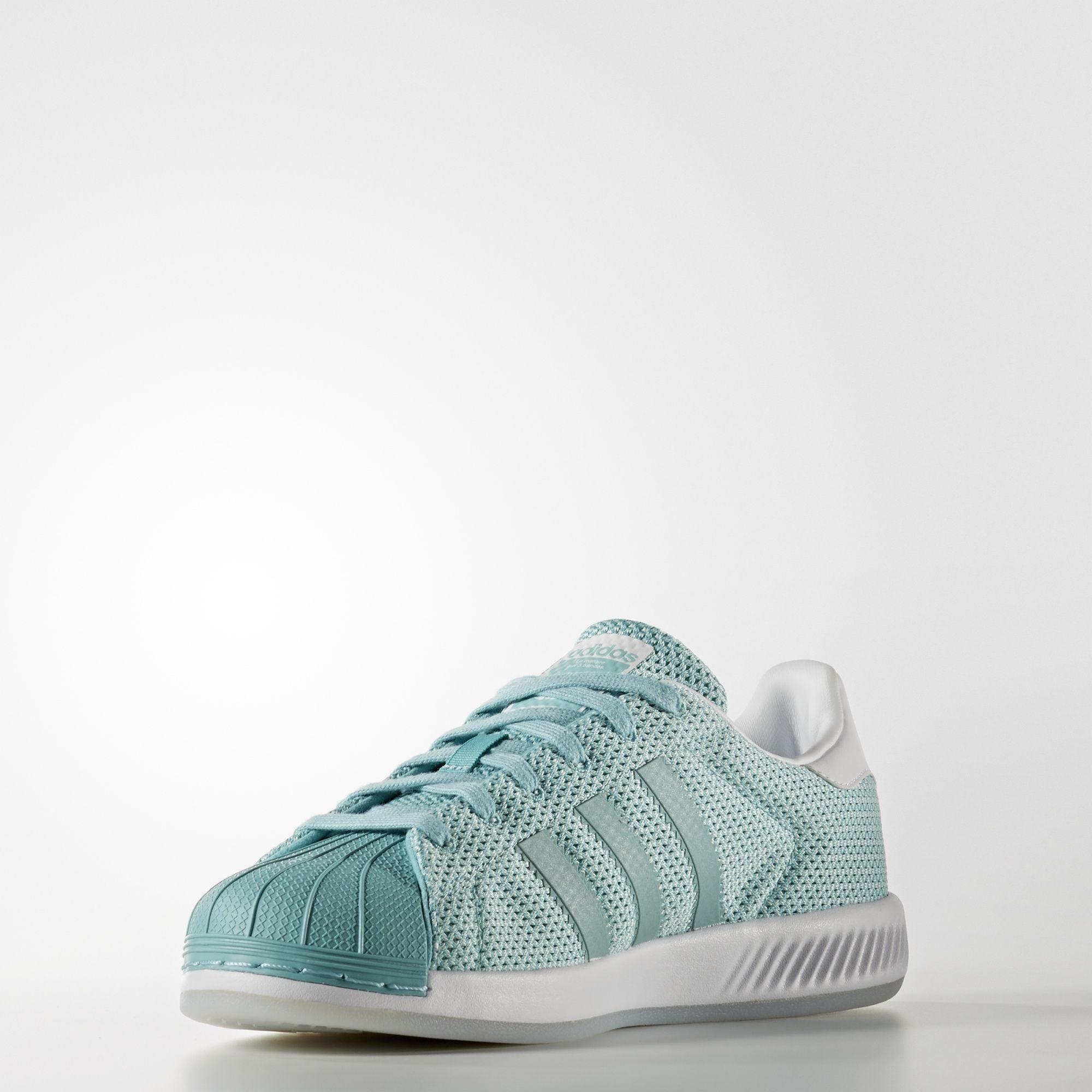 adidas - Chaussure Superstar Bounce · Adidas SuperstarBbFatherShoePaiDads