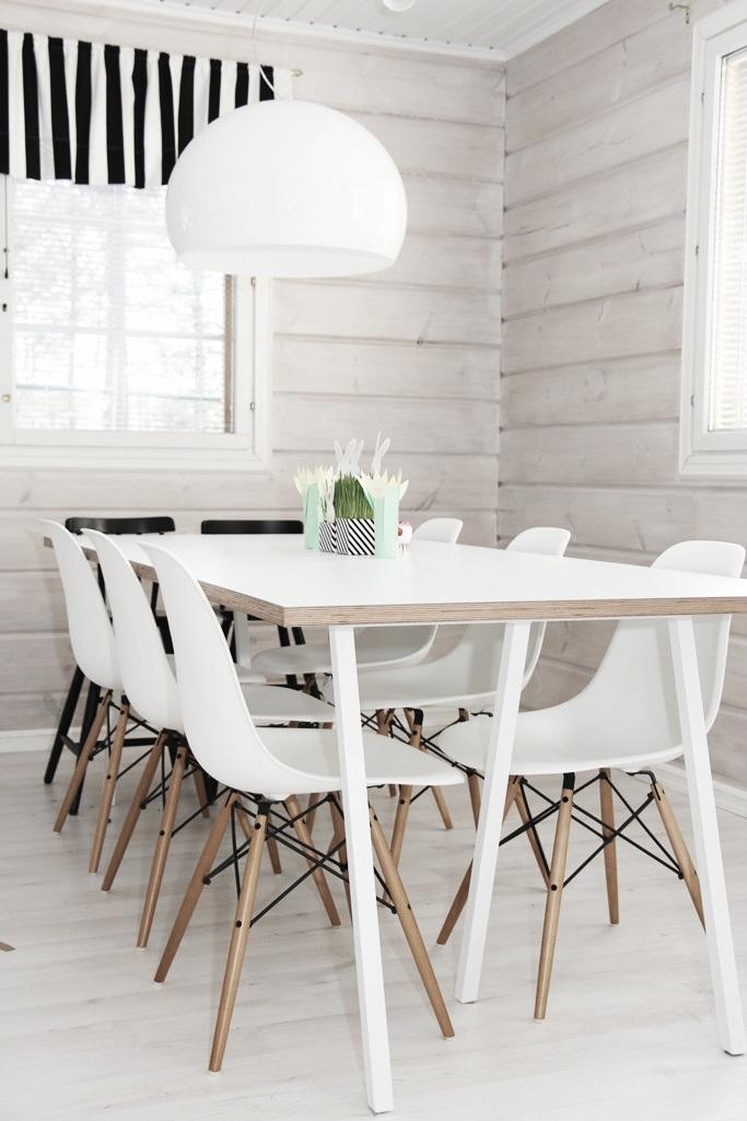 kaikki mit olen haun ruokap yd n valaisin tulokset wohnzimmer interior pinterest tisch. Black Bedroom Furniture Sets. Home Design Ideas