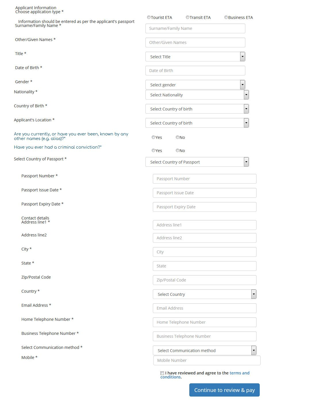 b4703db843214d948569d620294e77d0 Online Application Form For Australian Pport on