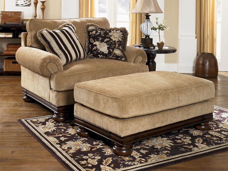 Living room furniture - Oversized Sofas, Couches & Chairs-living Room Wood Trim