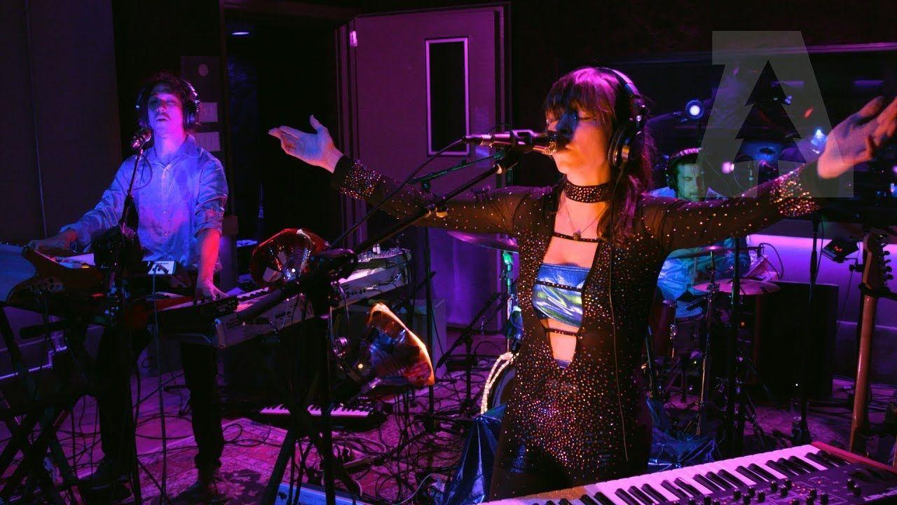 Arc Iris on Audiotree Live (Full Session) | Music | Pinterest