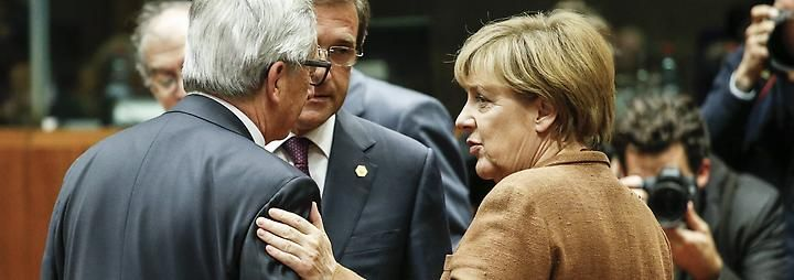 Mehr Geld und ein wenig Streit: EU rauft sich in Flüchtlingsfrage zusammen