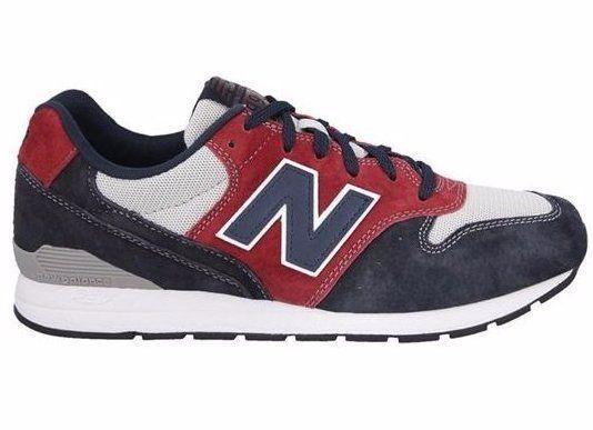 Buty Meskie New Balance Mrl996kb 40 45 Wyprzedaz 6375429617 Oficjalne Archiwum Allegro New Balance Sneaker Sneakers Shoes