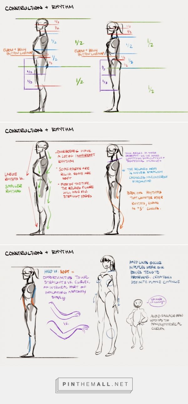 Pin by Mel Milton on Art instruction and notes | Pinterest | Chen ...