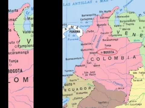 Rock the countries south america spanish speaking countries only rock the countries south america spanish speaking countries only gumiabroncs Gallery