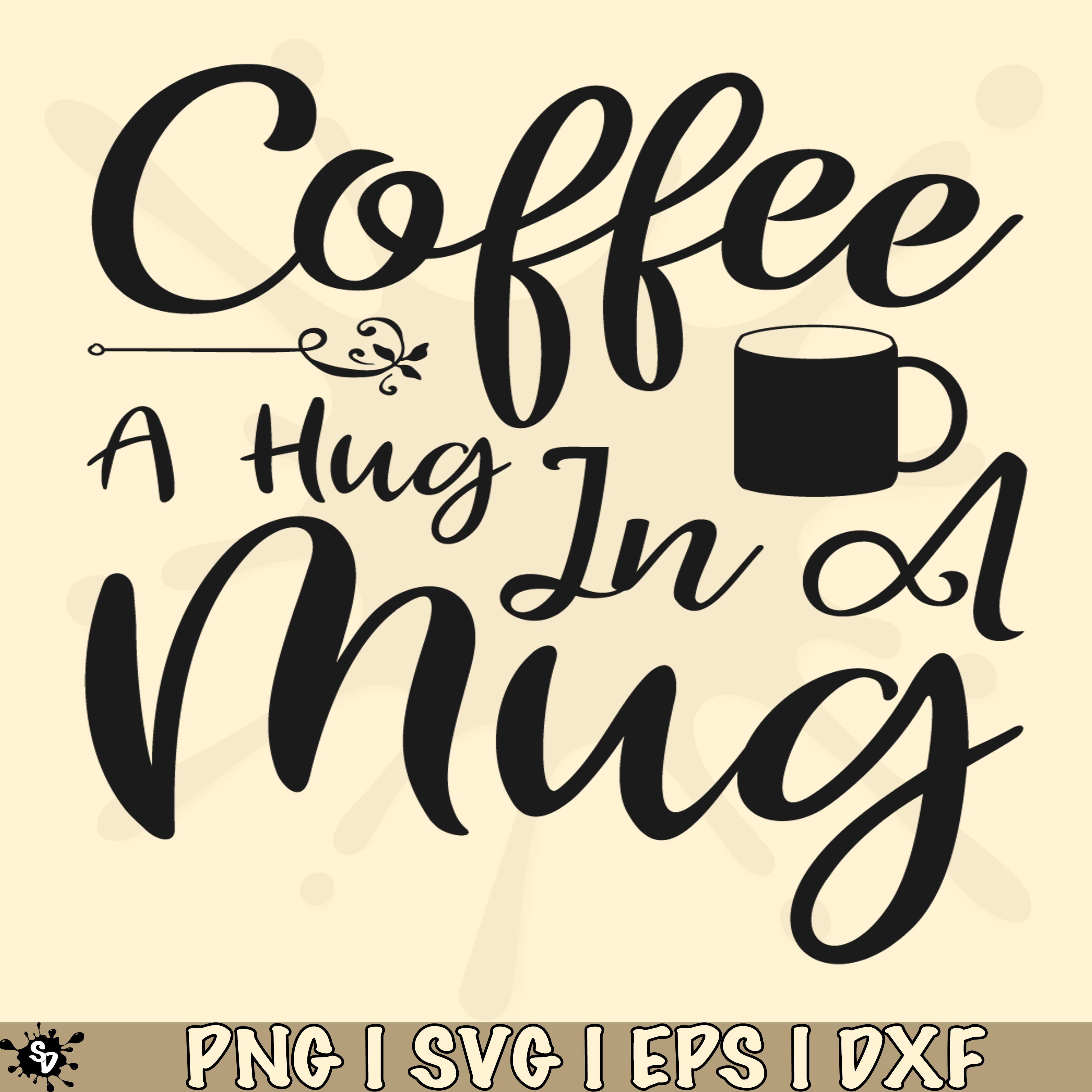 Pin On Coffee Svg