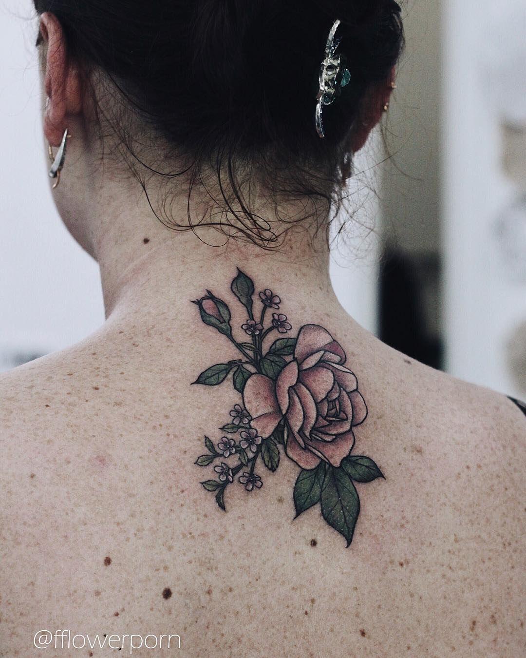 #tattoo #tattoos #ink #inked #tattooed #tattooist #design #flower #flowers #nature #plants #botanical #tattooistartmagazine #tatrussia #tattoodo #toptattooartists #thebesttattooartists #skinartmag #tattoscute #tattoo_art_worldwide
