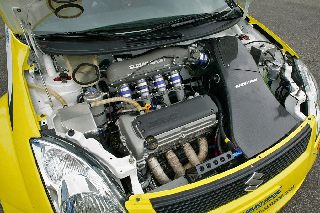 100+ Suzuki Swift Turbo Motor – yasminroohi