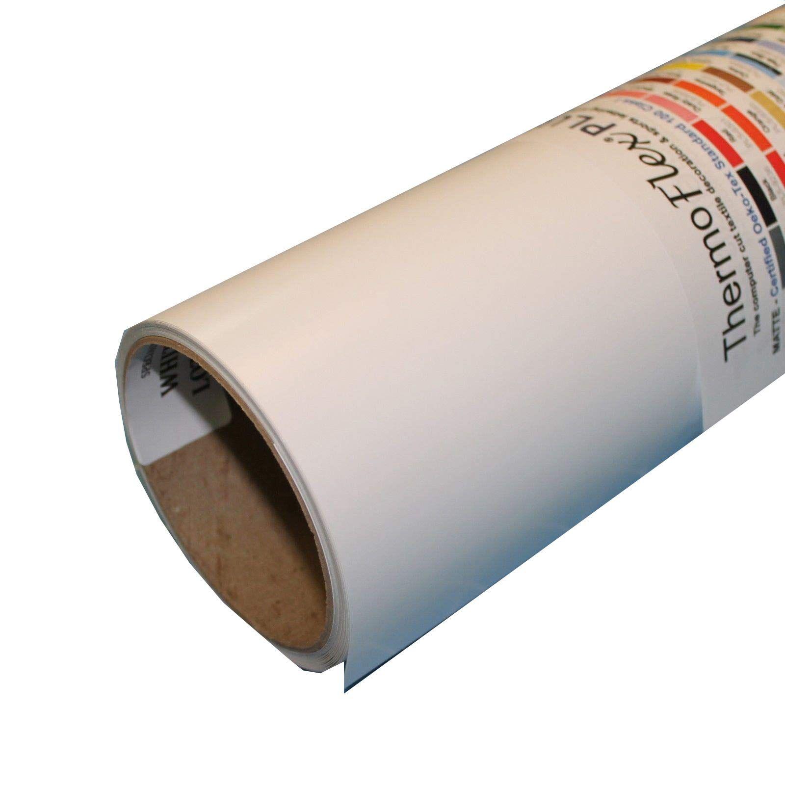 Thermoflex Plus 15 X 15 Roll White Heat Transfer Vinyl Ad Roll Affiliate Thermoflex White Vinyl Heat Transfer Vinyl Vinyl Sewing Stores