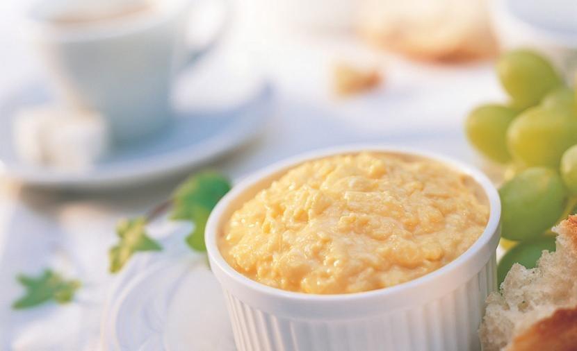 Basic Microwave Scrambled Recipe Pinterest Eggs Egg And Recipes