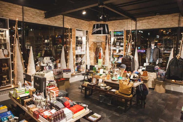 20 | Target Partners With Story For World's Twee-est Holiday Shop | Co.Design | business + design